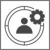 Custom Personalisation Icon